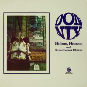 Image for 'Hobos, Heroes And Street Corner Clowns'