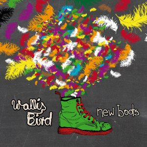 Image for 'New Boots'