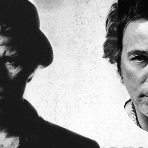 Image for 'Tom Waits & Bruce Springsteen'