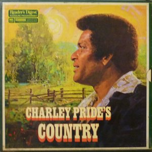 Image for 'Charley Pride's Country'