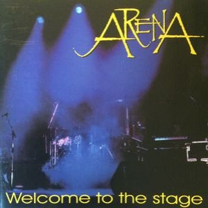 Image for 'Welcome to the Stage'