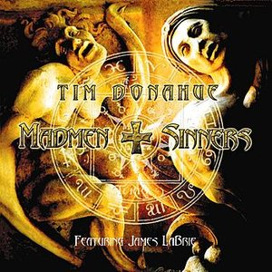 Image for 'MADMEN AND SINNERS featuring James LaBrie / Remixed, Remastered'