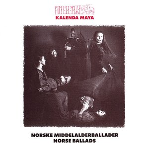 Image for 'Nordafjølsen'
