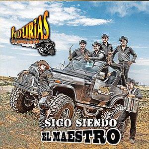 Image for 'Sigo Siendo El Maestro'