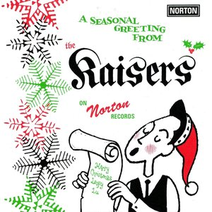 Image for 'A Seasonal Greeting From The Kaisers'