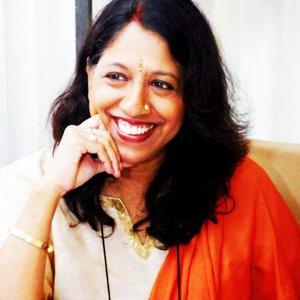 Bild für 'Kavita Krishnamurthy'