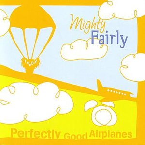 Image for 'Perfectly Good Airplanes'