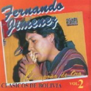 Image for 'Fernando Jimenez'