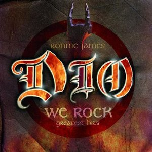 Image for 'We Rock: Greatest Hits'