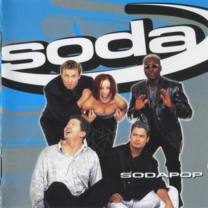 Image for 'Soda Pop'