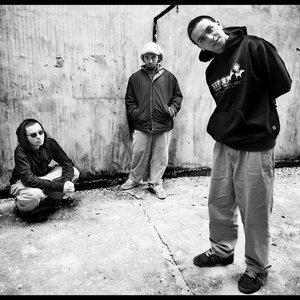 Image for 'LOGO5 + DJ Darkstep'