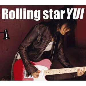 Image for 'Rolling star'