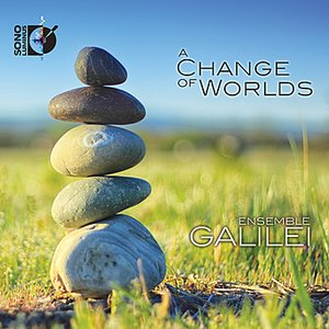 Image for 'A Change of Worlds'
