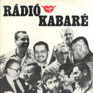 Image for 'Rádiókabaré'