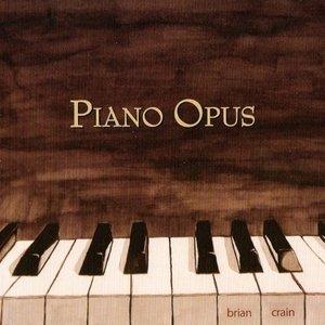 Image pour 'Piano Opus - Solo Piano'