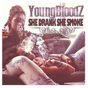 Image for 'She Drank, She Smoke (Album Version)'