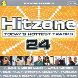 Image pour 'Hitzone 24'