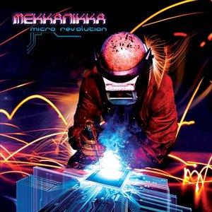 Bild für 'Mekkanikka - Micro-Revolution'