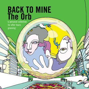 Image pour 'Back to Mine: The Orb'