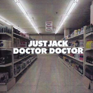 Image for 'Doctor Doctor'