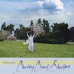 Image for 'Chasing Cloud Shadows'