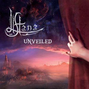 Image for 'Unveiled'