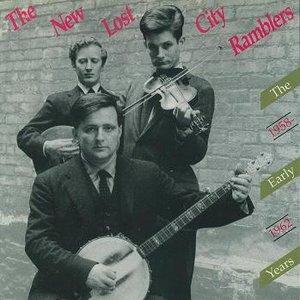 Bild för 'The Early Years 1958 - 1962'