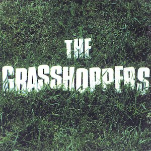 Image for 'The Grasshoppers'