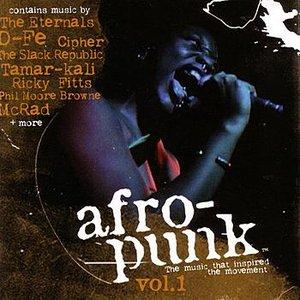 Bild för 'Afro-Punk Compilation Record Vol. 1'