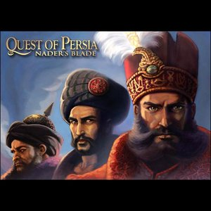 Image for 'Quest of Persia: Nader's Blade'