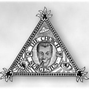 Image for 'The Church of the SubGenius'