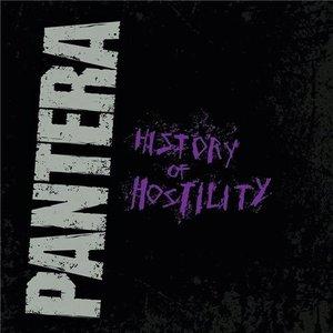 Image for 'History Of Hostility'