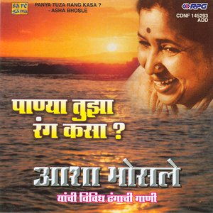 Image for 'Pandurang Kanti Divya Tej Jhalakati'