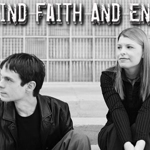 Image for 'Blind Faith and Envy'