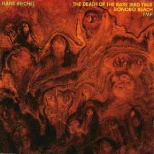Image for 'The Death Of The Rare Bird Ymir / Bonobo Beach'