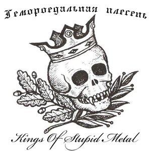 Image for 'Kings Of Stupid Metal'