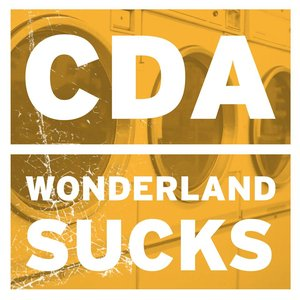 Image for 'Wonderland Sucks - EP'