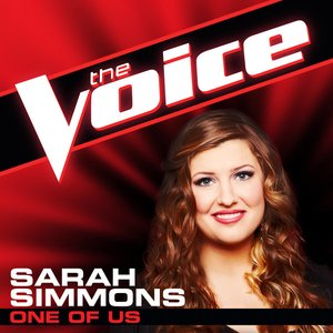 Image for 'One of Us (The Voice Performance) - Single'