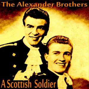 Image for 'A Scottish Soldier'