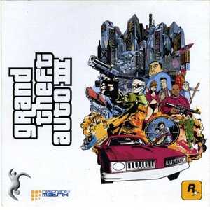 Bild för 'Grand Theft Auto 3 Soundtrack'