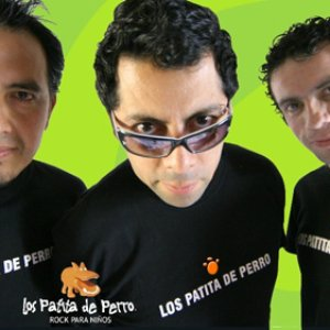 Image for 'Los Patita de Perro'
