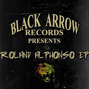 Image for 'Roland Alphonso EP'