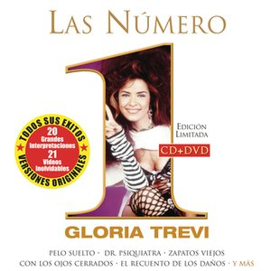 Image for 'Las Numero 1 De Gloria Trevi'