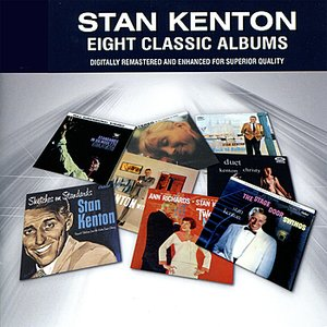 Image for 'The Night We Called It a Day (The Ballad Style of Stan Kenton, 1958)'