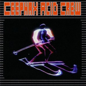 Imagen de 'Ceephax Acid Crew (disc 1)'