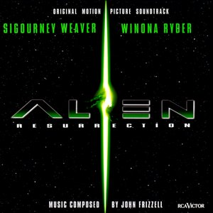 Image for 'Alien Resurrection'