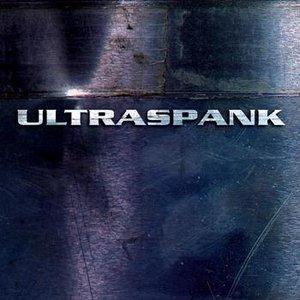 """Ultraspank""的封面"