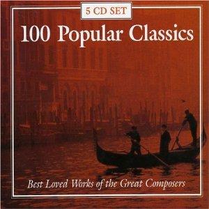 Image for '100 Popular Classics'