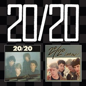 Image for '20/20 / Look Out!'