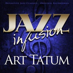 Image for 'Jazz Infusion - Art Tatum'